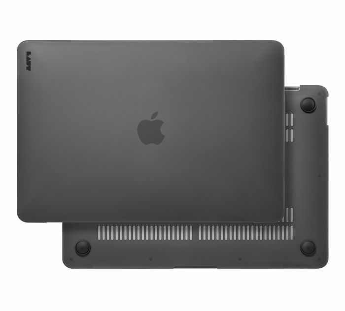 Laut Huex for Macbook Air 13 (After 2018). Black