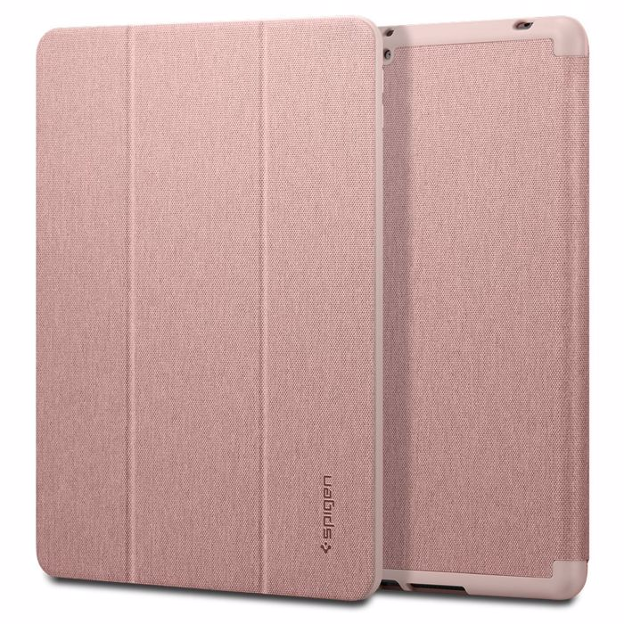 Spigen Urban Fit for iPad 10.2 (2019/2020). Rose Gold