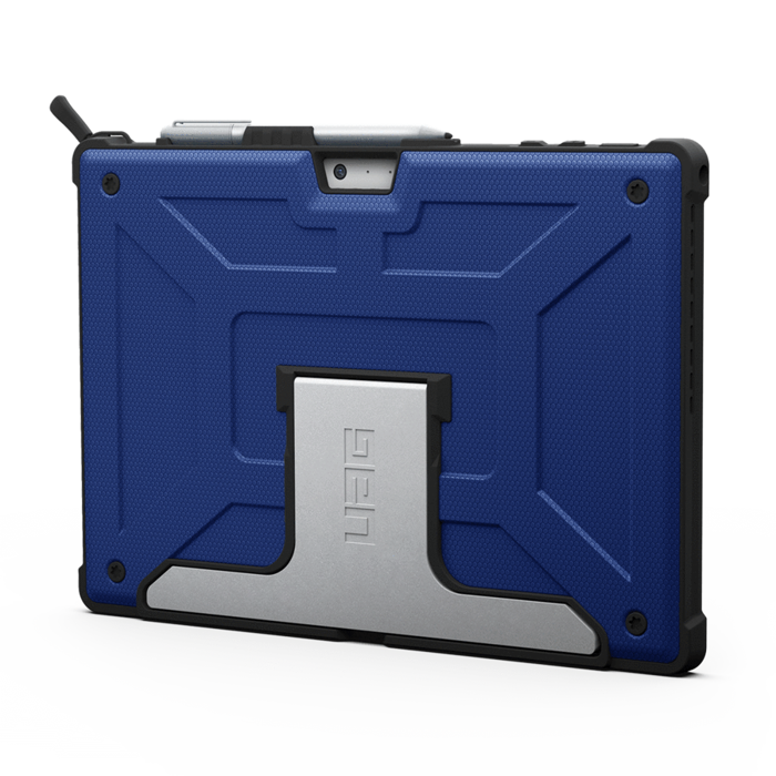 UAG Metropolis for Microsoft Surface Pro 4/5/6/7. Cobalt