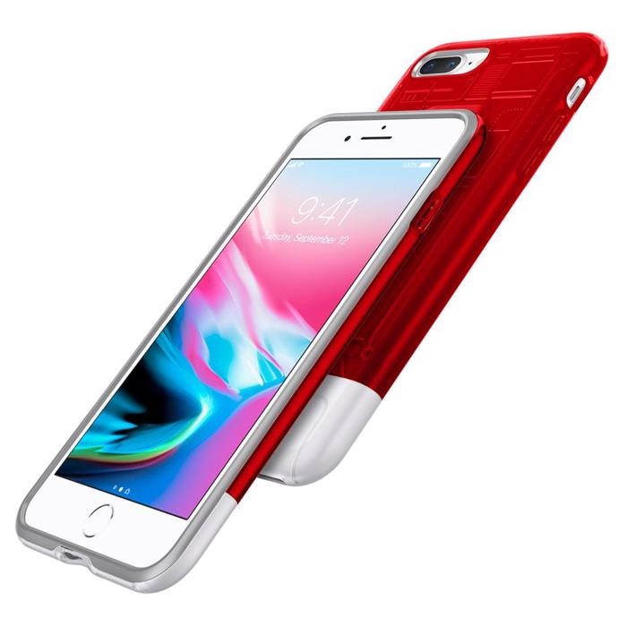 Spigen Classic C1 Special Limited Edition iPhone 8/7 Plus, Ruby