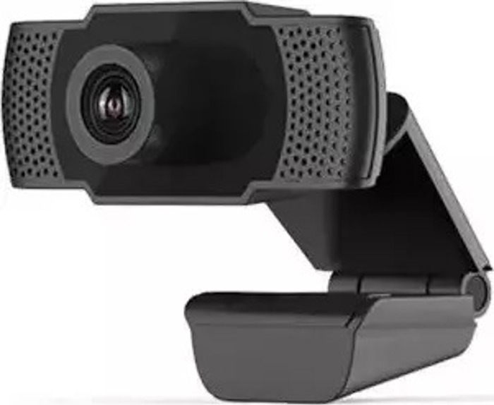 NG Webcam 1080p With Microphone