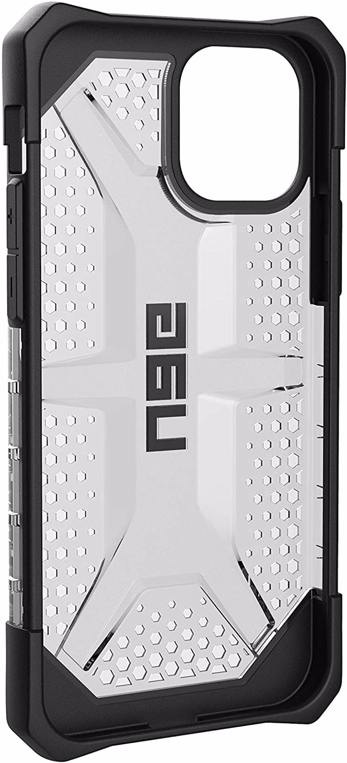 UAG Plasma ga to iPhone 12 Pro Max. Ash